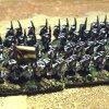 Kaiserliche Linieninfanterie 3
